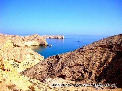 1-Muscat Sea