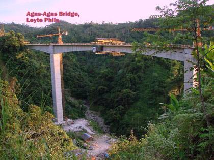 Philippine's Tallest Bridge