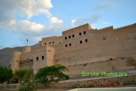 Nakhal Fort2