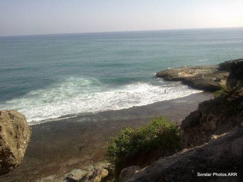Al Mughsayl Reef, Salalah