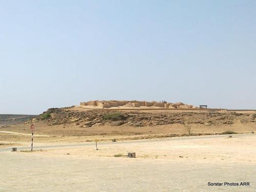 Queen Sheba Palace