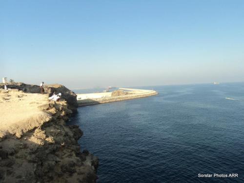 Suicide Point,Salalah