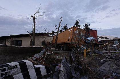 1-Yolanda Aftermath