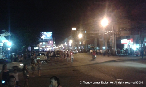 Davao's San Pedro Square