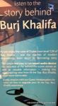 The Story behind Burj Khalifa