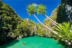 7th Wonder of the World.The Palawan SubTerranean River