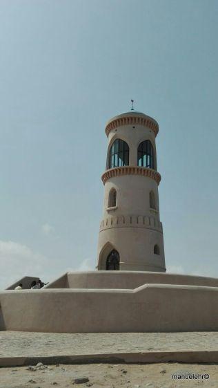 Lighthouse Sur