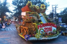 The Baguio Flower Festival otherwise known as Panagbenga Festival 2018 rolled off to a rousing start recently from February till March. The streets were again teeming with overflowing crowds who trek to this Summer Capital City annually to hobnob with other fellow tourists.Baguio City is also considered a top retirement haven in Asia.
